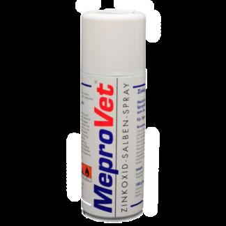 ZINKOXID-Salben Spray