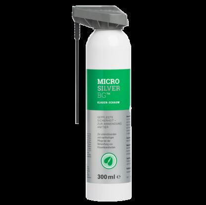 MICROSILVER BG™-KLAUENSCHAUM